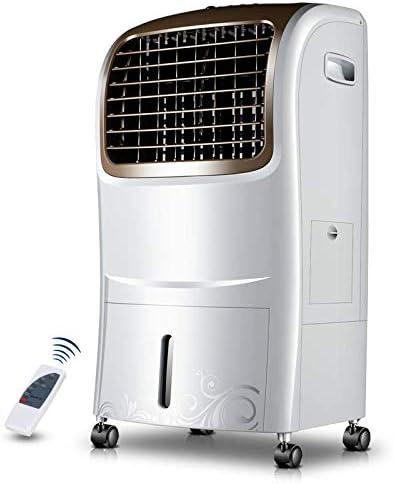 Enfriador Aire Portátil Para El Hogar,Con Ventilador Móvil Con ...