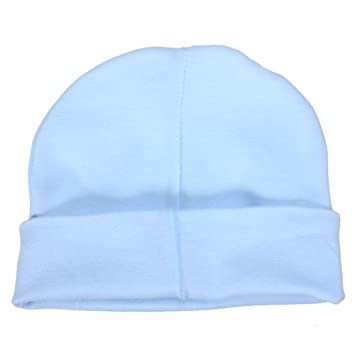 Unisex Cotton Beanie Hat for Cute Baby Boy//Girl Soft Toddler Infant Cap 21 Color