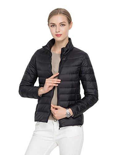 Quilt Short Jacket - 4