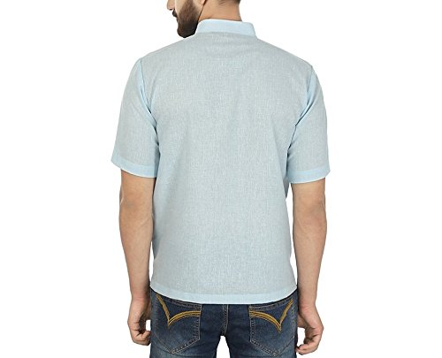 Kurta Royal Cotton Blend Short Sleeve