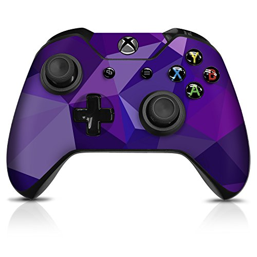 Controller Gear Skin Purple Officially Licensed