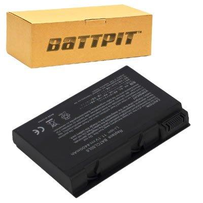 Battpit Recambio de Bateria para Ordenador Portátil Acer Aspire 5613 (4400mah / 49wh)