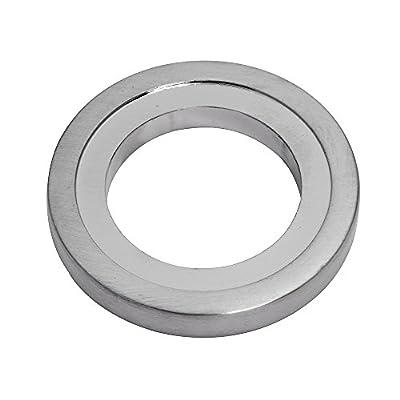 American Standard M962423-2950A SPOUT ESCUTCHEON KIT Satin Nickel