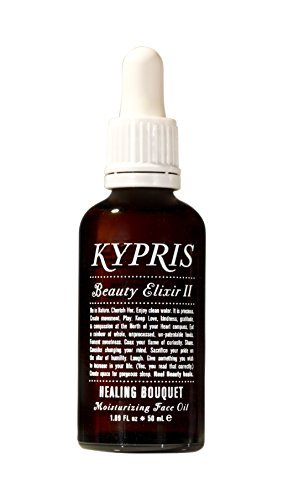KYPRIS - 100% Natural / Vegan Beauty Elixir II : Healing Bouquet Facial Serum by KYPRIS