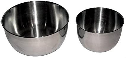 Genuine Sunbeam Oster Small Stainless Steel Mixing Bowl  22803