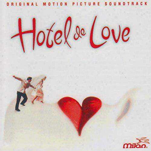 Hotel de Love (Craig Rosenberg...