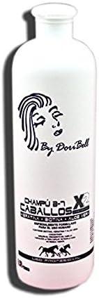 By DoriBell ® Champú X2 B7 500ml.: Amazon.es: Salud y cuidado ...