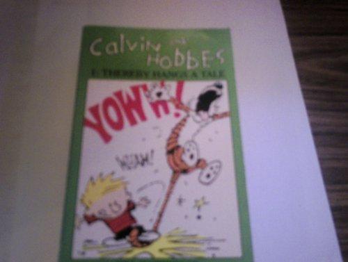 Calvin and Hobbes: Vol 1