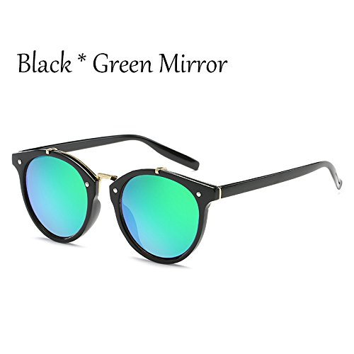 Moda G360 Viaje Tonos Vintage TIANLIANG04 De Gafas Lujo C1 De Verde Mujer Green Gradiente C4 Señoras Sol Leopard Hombre De Black Mal Gafas Gafas De Sol OXqUHcqw