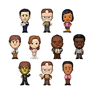 Funko Mystery Mini: The Office - One Mystery Blind Bag Vinyl Figure