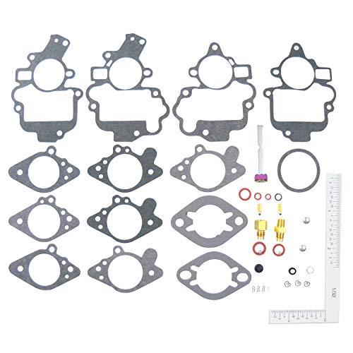 (Walker Products 15021B Carburetor Kit)