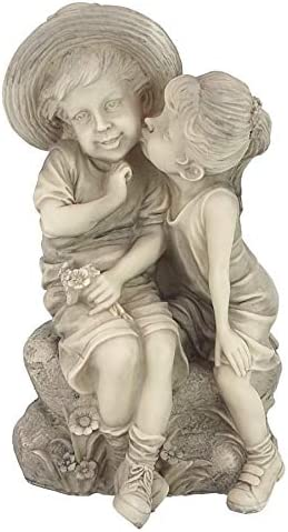 Estatua para jard/ín Toscano