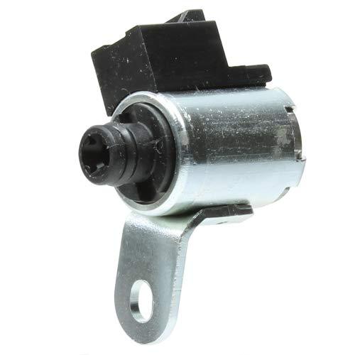 Rostra 52-0469 SS1 Shift Solenoid Late B & C Valve body Reverse & 1st Shift AW55-50SN 2004-2014 59931DA