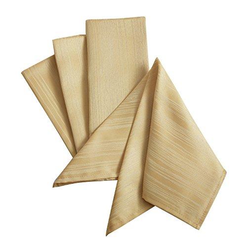 Ecru Linen Fabric - Benson Mills Flow