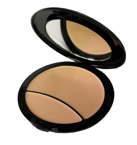 SIGNATURE CLUB A by Adrienne Arpel Broad Spectrum 8 BUTTERS FAIR Creamery Makeup Foundation & Concealer -  8376939
