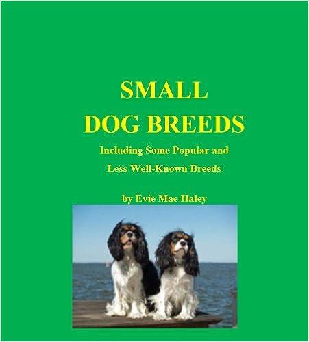 Dog Breed Ebook