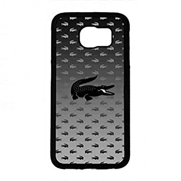 coque galaxy s6 lacoste