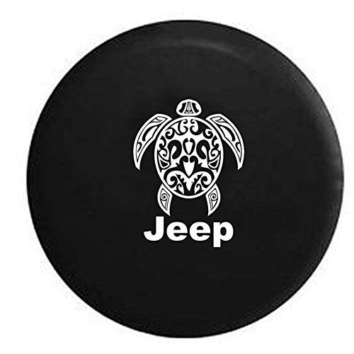 turtle tire cover - 8