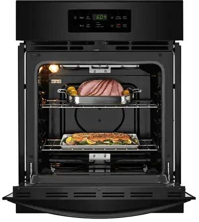 Frigidaire 24 3.3 Capacity Electric Oven in