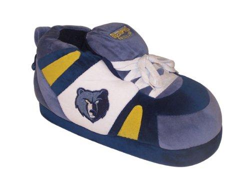 Offiziell Slippers Memphis Damen Feet Happy lizenzierte Grizzlies Sneaker Comfy NBA und Herren Feet awYHvZHq