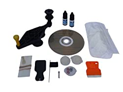 crack eraser windshield repair kit