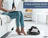 Zyllion Shiatsu Foot Massager Machine
