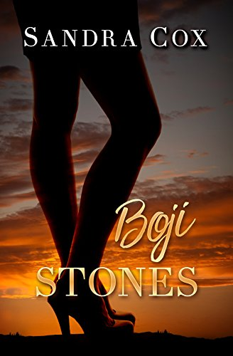 Boji Stones by Sandra Cox ebook deal