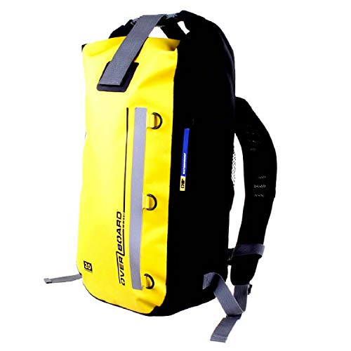 OverBoard Classic 100% Waterproof Backpack Dry Bag
