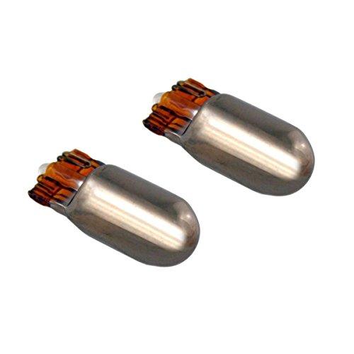Car Light Bulb, Automotive 194 Applications Hid Xenon Bulbs, Chrome Coated