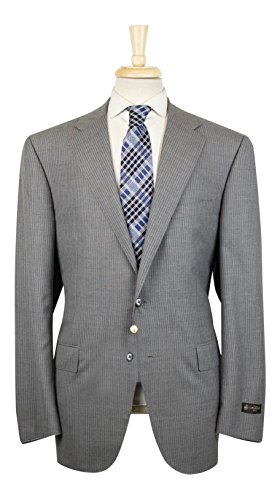 corneliani-leader-usa-gray-striped-wool-2-button-suit-size-56-46-r