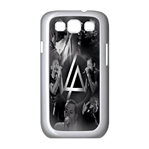 Custom High Quality WUCHAOGUI Phone case Linkin Park Music Band Protective Case For Samsung Galaxy S3 - Case-16