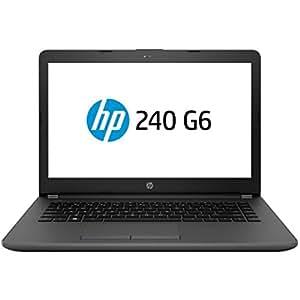 Notebook HP 240 G6 I5-7200U 8GB 1TB WIN10 PRO 14''