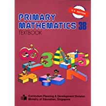 By Singapore Math - Primary Mathematics 3B Textbook U.S. Edition Edition: U.S. Edition