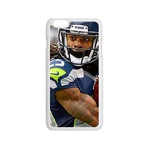 Seattle Seahawks Richard Sherman Phone Case for Iphone 6