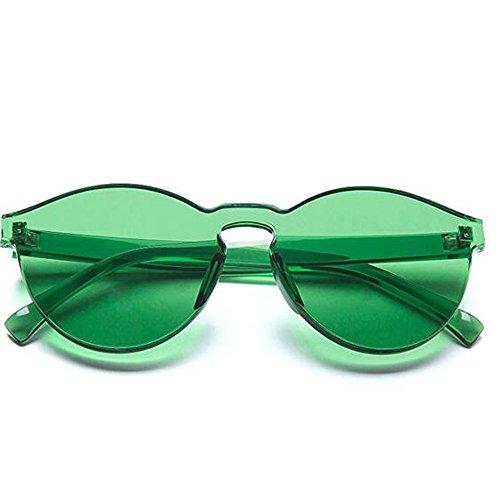 C2 De Gafas Marca Límites De ANLW La De Las De Sol Fábrica Las C3 Sol De Gafas Gafas Nuevas Las Sin del Visten Caramelo De Boundless del Color qww0CpE