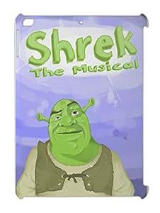 Shrek The Musical iPad air plastic case