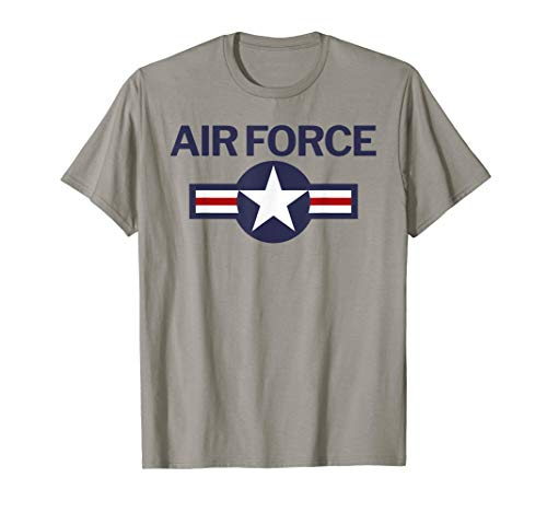 Air Force Vintage Roundel T-Shirt