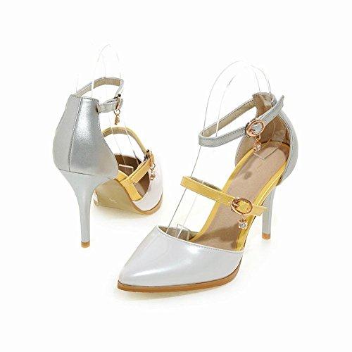 Sandali Con Cinturino Alla Caviglia Da Donna Con Cinturino Alla Caviglia
