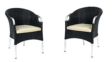 Dafnedesign. Com - N ° 2 sillones - Revestimiento Trenzado ...