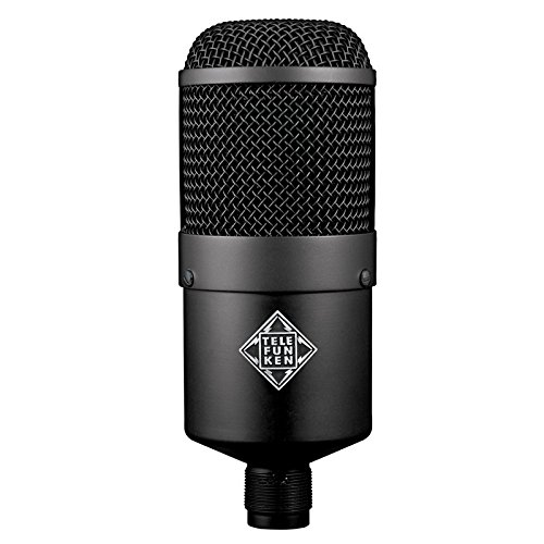 Price comparison product image Telefunken M82 (M82 Kickdrum Mic)