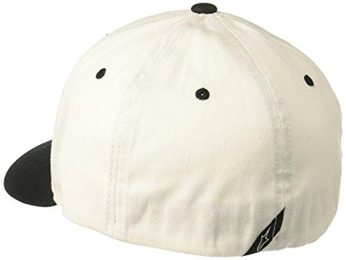 Alpinestar Ageless Curve - Gorra Hombre blanco / negro