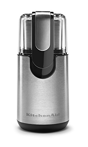 KitchenAid BCG111OB Blade Coffee Grinder -...