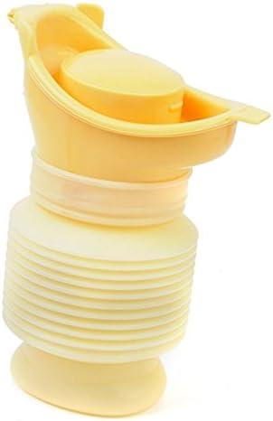Nikgic onewiller pour b/éb/é et enfants de toilette potties urinoir portable
