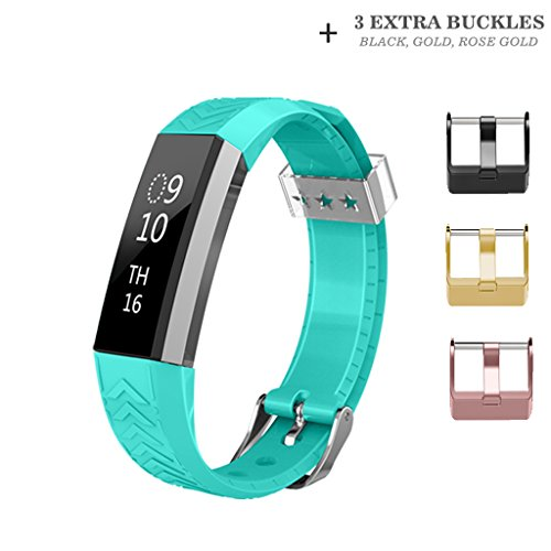 Watch Band Clip - 5