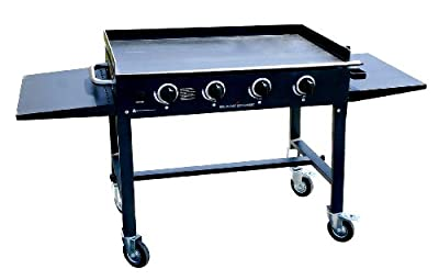 1050 Blackstone 36in Commercial Gas Griddle/Grill