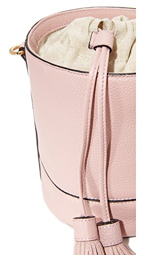 Dusty Bucket Drawstring Astor Ruffle MILLY Rose fTxw6qgT7I
