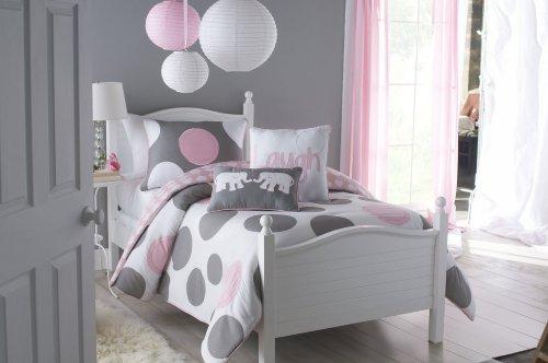 Pink 3 Piece Set - 2