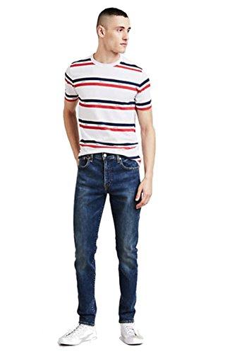 Slim Adv 512 Levi's Revolt Taper Fit Jeans O5q6xw