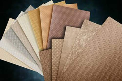 Pearl Ivory Embossed Paper - Pearl Embossed Tapestry Card A4 Pk25 Ivory (Pack)