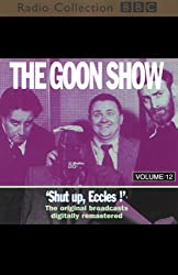 The Goon Show, Volume 12